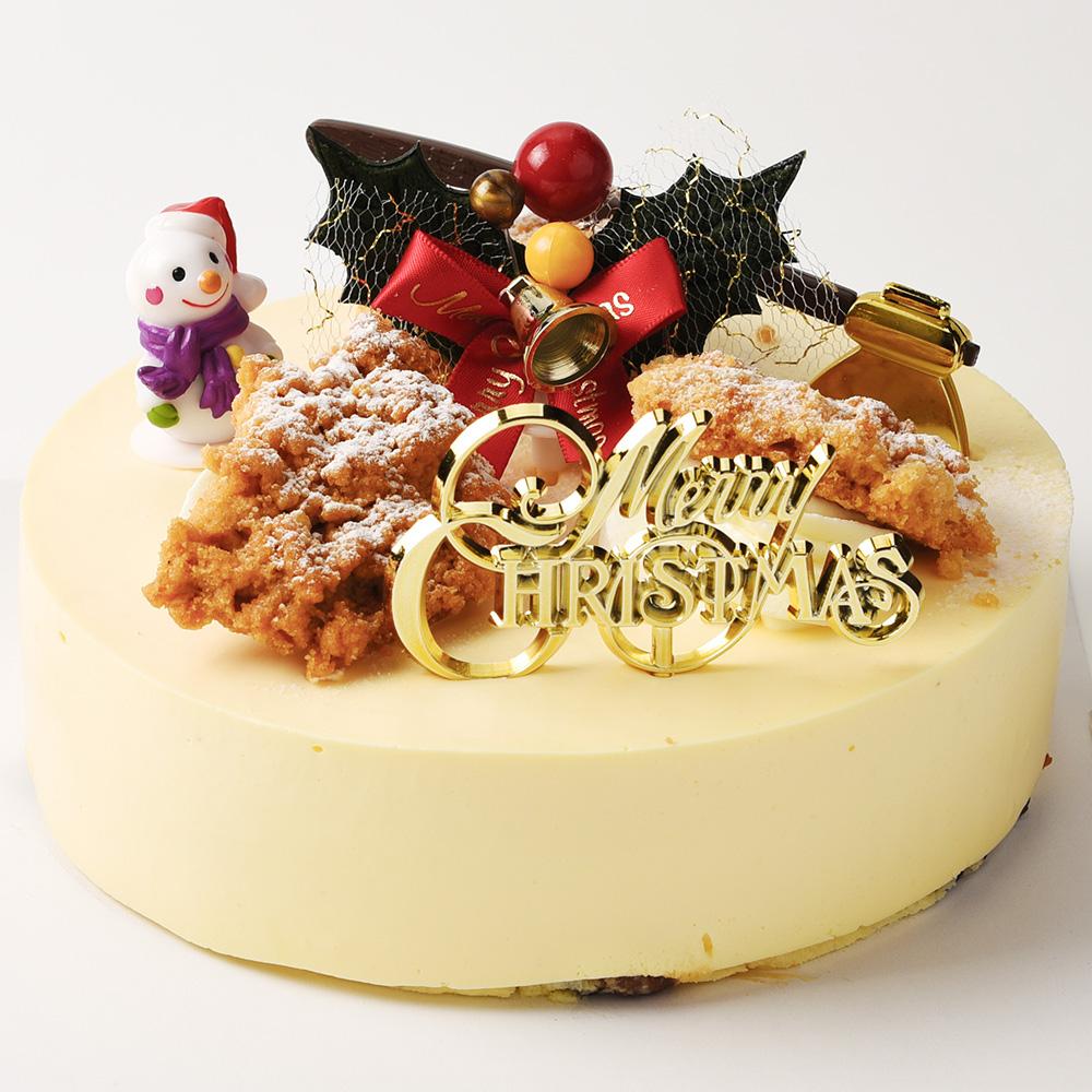 【店舗受取予約】ダブルチーズ【2018クリスマス予約】