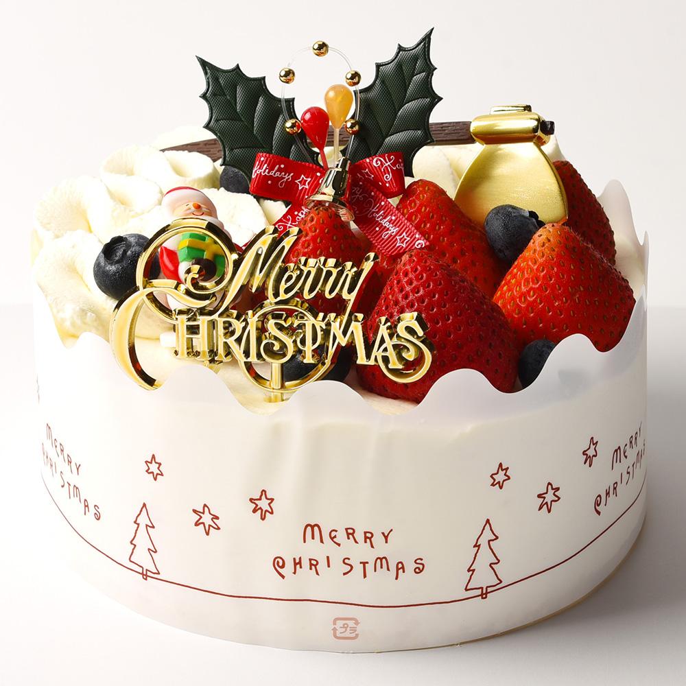 【店舗受取予約】低糖質ケーキ【2018クリスマス予約】